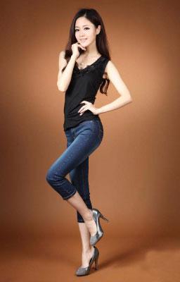 人体摸特糖糖_糖糖-上海模特经纪|平面模特经纪人公司