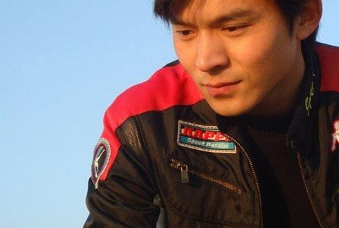 刘德华--陈黎明图片